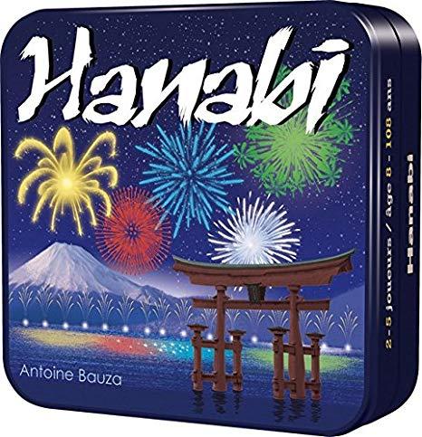 hanabi boite