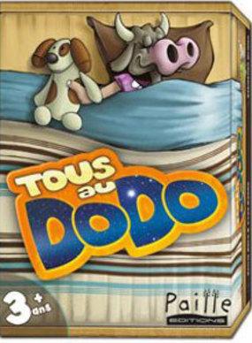 tous au dodo boite kidipapa