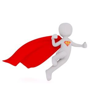 superman kidipapa